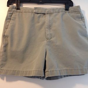 Banana Republic Shorts - Banana Republic Premium Chinos shorts